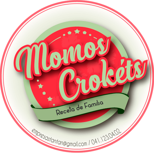MomosCroquetLogo